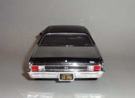 Прикрепленное изображение: Chevrolet Nova SS 396 Coupe 1969 Grey chrome – Ertl (9).JPG
