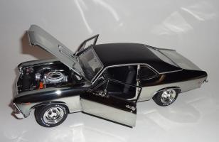 Прикрепленное изображение: Chevrolet Nova SS 396 Coupe 1969 Grey chrome – Ertl (13).JPG