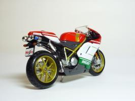 Прикрепленное изображение: Ducati 1098 S \'2007 (Maisto) 5.JPG