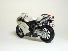 Прикрепленное изображение: Ducati 848 \'2008 (Maisto) 6.JPG