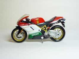 Прикрепленное изображение: Ducati 1098 S \'2007 (Maisto) 1.JPG