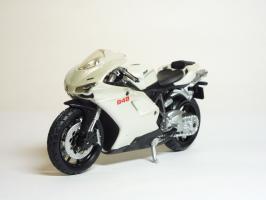 Прикрепленное изображение: Ducati 848 \'2008 (Maisto) 2.JPG