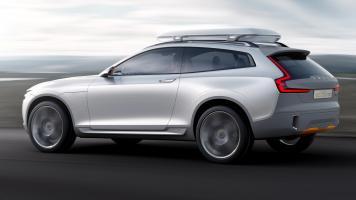 Прикрепленное изображение: Volvo Concept XC Coupe-002.jpg