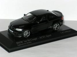 Прикрепленное изображение: BMW 1er M Coupe AC Schnitzer 1 Sport 2011 001.JPG