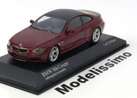 Прикрепленное изображение: BMW-M6-Minichamps-431-026120-0.jpg
