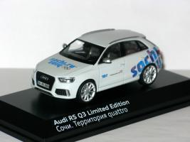 Прикрепленное изображение: 2013 Audi RS Q3 Typ (8U) Gletscherweiß (Schuco) Limited Edition 005.JPG