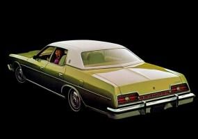 Прикрепленное изображение: Ford LTD Sedan 1973.jpg