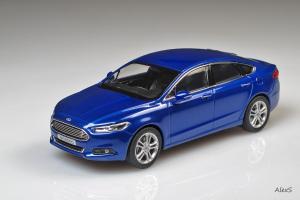 Прикрепленное изображение: Ford Mondeo 5 Serie Norev 1.jpg