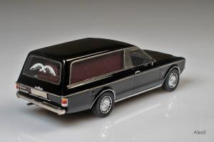 Прикрепленное изображение: Ford Granada MKI Hearse 1973 В.Пивторак 2.jpg