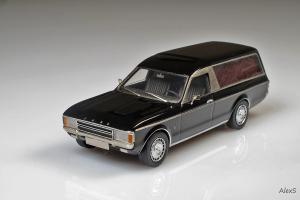 Прикрепленное изображение: Ford Granada MKI Hearse 1973 В.Пивторак 1.jpg
