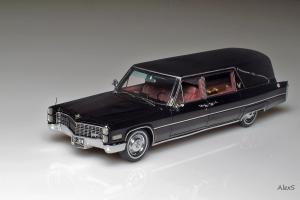 Прикрепленное изображение: Cadillac S&S Hearse 1966 NEO 43896 1.jpg