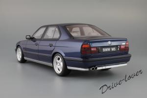 Прикрепленное изображение: BMW M5 E34 OTTO Models OT576_09.jpg