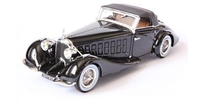 Прикрепленное изображение: Voisin C15 Saliot Roadster 1934.jpg