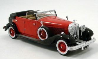 Прикрепленное изображение: IXO Hispano Suiza.jpg