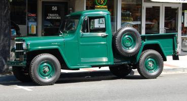 Прикрепленное изображение: Willys_Jeep_Pickup_Truck.jpg