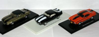 Прикрепленное изображение: Chevrolet Camaro Z.28 road version 1969 006.JPG