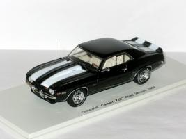 Прикрепленное изображение: Chevrolet Camaro Z.28 road version 1969 001.JPG