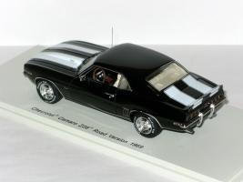 Прикрепленное изображение: Chevrolet Camaro Z.28 road version 1969 003.JPG