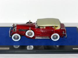 Прикрепленное изображение: DUESENBERG SJ Le Grande Dual Cowl Phaeton 1935 002.JPG