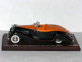 Прикрепленное изображение: Duesenberg SJ Gurney Nutting Speedster Maharajah Holkar of Indor 002.JPG