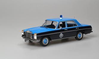 Прикрепленное изображение: 220D Police Quatar W114 1967-1976 Altaya.jpg