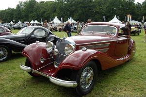 Прикрепленное изображение: 1936 540 K Spl Coupe Paris Salon.jpg
