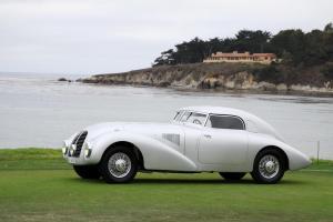 Прикрепленное изображение: 1938 Mercedes-Benz 540K Streamliner.jpg