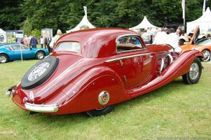 Прикрепленное изображение: 1936 540 K Spl Coupe Paris Salon 1.jpg