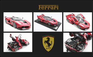 Прикрепленное изображение: Ferrari-FXXK.jpg