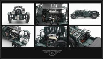 Прикрепленное изображение: Amalgam-Bentley-Birkin-Blower-1929.jpg
