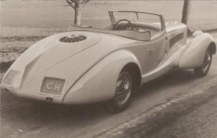 Прикрепленное изображение: 1934 Duesenberg model j кузов от Грабера (Швейцария).jpg