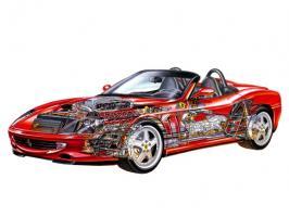 Моя конюшня Ferrari - Страница 4 Post-9547-0-50781900-1451641440_thumb