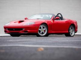 Моя конюшня Ferrari - Страница 4 Post-9547-0-77828600-1451641639_thumb