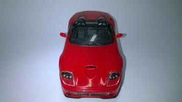 Моя конюшня Ferrari - Страница 4 Post-9547-0-81396000-1451641730_thumb