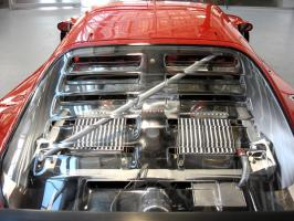 Прикрепленное изображение: Ferrari-F40-LM-Competizion23e-rear-view-through-cowling-Serial-Number-97881.jpg
