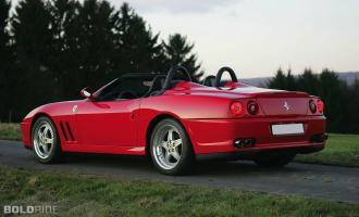 Прикрепленное изображение: 2001-ferrari-550-barchetta-pininfarina-2.jpg