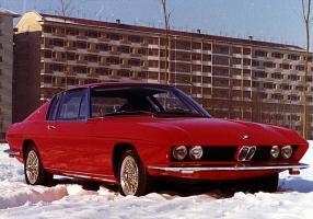 Прикрепленное изображение: 1968 Frua BMW 2000 Ti Coupe-a.jpg