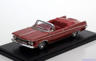 Прикрепленное изображение: Imperial Crown Convertible 1963.jpg