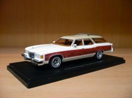Прикрепленное изображение: Pontiac grand safari wagon 1976 BoS-Models.jpg