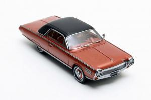 Прикрепленное изображение: Chrysler Turbine bruin metallic 1963.jpg