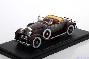 Прикрепленное изображение: Packard 640 Custom Eight Roadster 1929.jpg