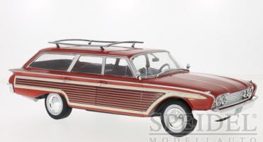 Прикрепленное изображение: 1960 Ford Country Squire red.jpg