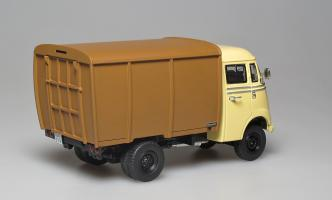 Прикрепленное изображение: L 319 Viehtransporter 1956-1963 Premium ClassiXXs (2).jpg