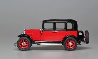 Прикрепленное изображение: Typ Stuttgart 200 Limousine 4 Tueren W02 1929-1932 Master-43 (1).jpg