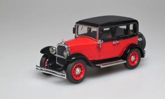 Прикрепленное изображение: Typ Stuttgart 200 Limousine 4 Tueren W02 1929-1932 Master-43.jpg