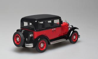 Прикрепленное изображение: Typ Stuttgart 200 Limousine 4 Tueren W02 1929-1932 Master-43 (2).jpg