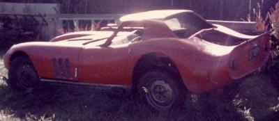 Прикрепленное изображение: 1965 Ferrari Dino 256 McWhinnie Coupe 2.jpg