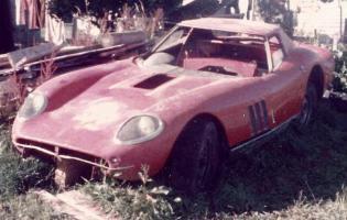 Прикрепленное изображение: 1965 Ferrari Dino 256 McWhinnie Coupe .jpg