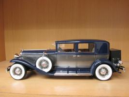 Прикрепленное изображение: 1934 Duesenberg Model J Willoughby Berline 4.jpg