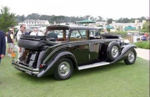 Прикрепленное изображение: 2605 J-577 Limousine Landaulet 1936.jpg